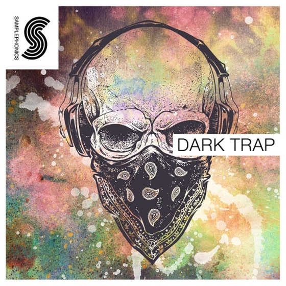 Samplephonics Dark Trap MULTiFORMAT-AUDIOSTRiKE